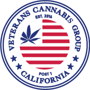 Veterans Cannabis Group Logo