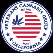 Veterans Cannabis Group Logo